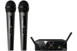 AKG アーカーゲー / WMS40 PRO MINI2 VOCAL SET DUAL ワイヤレスシステム  商品画像