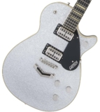 Gretsch / G6229 Players Edition Jet BT with V-Stoptail Silver Sparkle グレッチ【お取り寄せ商品】 商品画像