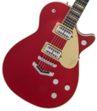 Gretsch / G6228 Players Edition Jet BT with V-Stoptail Candy Apple Red グレッチ【お取り寄せ商品】 商品画像