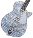 Gretsch / G6129T Players Edition Jet FT with Bigsby Light Blue Pearl グレッチ【限定モデル】【お取り寄せ商品】 商品画像