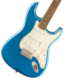 Squier by Fender / Classic Vibe 60s Stratocaster Laurel Fingerboard Lake Placid Blue スクワイヤー 商品画像