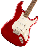 Squier by Fender / Classic Vibe 60s Stratocaster Laurel Fingerboard Candy Apple Red スクワイヤー 商品画像