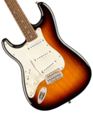 Squier by Fender / Classic Vibe 60s Stratocaster Left-Handed Laurel Fingerboard 3-Color Sunburst 商品画像