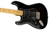 Squier / Classic Vibe 70s Stratocaster HSS Left-Handed Maple Fingerboard Black スクワイヤー【左利きモデル】  商品画像