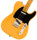 Squier by Fender / Classic Vibe 50s Telecaster Maple Fingerboard Butterscotch Blonde スクワイヤー 商品画像