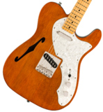Squier by Fender / Classic Vibe 60s Telecaster Thinline Maple Fingerboard Natural スクワイヤー 商品画像