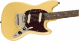 Squier / Classic Vibe 60s Mustang Laurel Fingerboard Vintage White スクワイヤー  商品画像