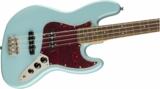 Squier / Classic Vibe 60s Jazz Bass Laurel Fingerboard Daphne Blue スクワイヤー エレキベース  商品画像