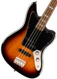Squier by Fender / Classic Vibe Jaguar Bass Laurel Fingerboard 3-Color Sunburst スクワイヤー 商品画像