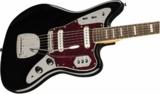 Squier / Classic Vibe 70s Jaguar Laurel Fingerboard Black スクワイヤー  商品画像