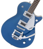 Gretsch / G5230T Electromatic Jet FT Single-Cut with Bigsby Aleutian Blue グレッチ 【ご予約商品】 商品画像