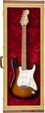 Fender / Guitar Display Case Tweed ディスプレイケース フェンダー 商品画像