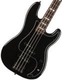 Fender / Duff McKagan Deluxe Precision Bass Rosewood Fingerboard Black フェンダー 商品画像