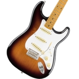 Fender / Vintera 50s Stratocaster Modified Maple Fingerboard 2-Color Sunburst フェンダー 商品画像