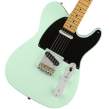 Fender / Vintera 50s Telecaster Modified Maple Fingerboard Surf Green フェンダー 商品画像