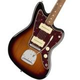Fender / Vintera 60s Jazzmaster Modified Pau Ferro Fingerboard 3-Color Sunburst フェンダーメキシコ 商品画像