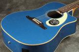 FENDER Acoustic / SONORAN SCE V2 LPB (Lake Placid Blue) フェンダー アコースティックギター エレアコ 【正規輸入品】 商品画像