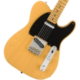 Fender / Vintera 50s Telecaster Modified Maple Fingerboard Butterscotch Blonde フェンダー 商品画像