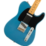 Fender / Vintera Road Worn 50s Telecaster Maple Fingerboard Lake Placid Blue フェンダー 商品画像