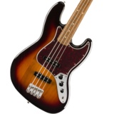 Fender / Vintera 60s Jazz Bass Pau Ferro Fingerboard 3-Color Sunburst フェンダーメキシコ 商品画像
