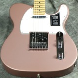Fender / Limited Edition Player Series Telecaster Burgundy Mist Metallic Maple 商品画像