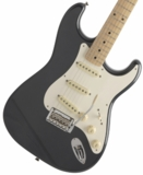 Fender / Made in Japan Hybrid 50s Stratocaster Charcoal Frost Metallic【新品特価】 商品画像