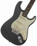 Fender / Made in Japan Hybrid 60s Stratocaster Charcoal Frost Metallic【新品特価】 商品画像