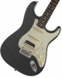 Fender / Made in Japan Hybrid 60s Stratocaster HSS Charcoal Frost Metallic【新品特価】 商品画像