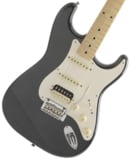 Fender / Made in Japan Hybrid 50s Stratocaster HSS Charcoal Frost Metallic【新品特価】 商品画像
