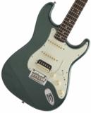 Fender / Made in Japan Hybrid 60s Stratocaster HSS Sherwood Green Metallic【新品特価】 商品画像