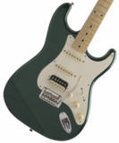 Fender / Made in Japan Hybrid 50s Stratocaster HSS Sherwood Green Metallic【新品特価】 商品画像