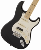 Fender / Made in Japan Hybrid 50s Stratocaster HSS Black【新品特価】 商品画像