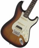 Fender / Made in Japan Hybrid 60s Stratocaster HSS 3-Color Sunburst【新品特価】 商品画像