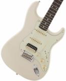 Fender / Made in Japan Hybrid 60s Stratocaster HSS Vintage White【新品特価】 商品画像
