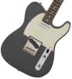 Fender / Made in Japan Hybrid 60s Telecaster Charcoal Frost Metallic【新品特価】 商品画像