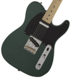 Fender / Made in Japan Hybrid 50s Telecaster Sherwood Green Metallic【新品特価】 商品画像