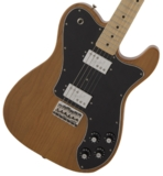 Fender / Made in Japan Hybrid Telecaster Deluxe Maple Fingerboard Vintage Natural【新品特価】 商品画像