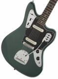 Fender / Made in Japan Hybrid 60s Jaguar Sherwood Green Metallic 商品画像