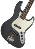 Fender / Made in Japan Hybrid 60s Jazz Bass Charcoal Frost Metallic 商品画像