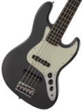 Fender / Made in Japan Hybrid Jazz Bass V Charcoal Frost Metallic【新品特価】 商品画像