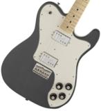 Fender / Made in Japan Hybrid Telecaster Deluxe Maple Fingerboard Charcoal Frost Metallic【新品特価】 商品画像