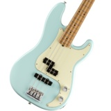 Fender / Limited Edition American Pro PJ Bass Roasted Neck Daphne Blue Maple フェンダー  商品画像