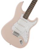 Squier by Fender / Affinity Stratocaster Laurel Fingerboard Shell Pink【限定カラー】 商品画像