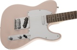 Squier by Fender / Affinity Telecaster Laurel Fingerboard Shell Pink【限定カラー】 商品画像