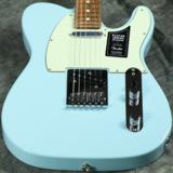 Fender / Player Series Telecaster Daphne Blue Pau Ferro フェンダー 商品画像
