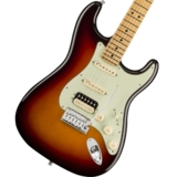 Fender / American Ultra Stratocaster HSS Maple Fingerboard Ultraburst フェンダー ウルトラ  商品画像