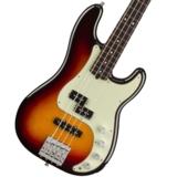 Fender / American Ultra Precision Bass Rosewood Fingerboard Ultraburst フェンダー ウルトラ  商品画像