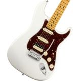Fender / American Ultra Stratocaster HSS Maple Fingerboard Arctic Pearl フェンダー ウルトラ  商品画像