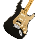 Fender / American Ultra Stratocaster HSS Maple Fingerboard Texas Tea フェンダー ウルトラ 商品画像