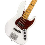 Fender / American Ultra Jazz Bass V Maple Fingerboard Arctic Pearl フェンダー ウルトラ  商品画像